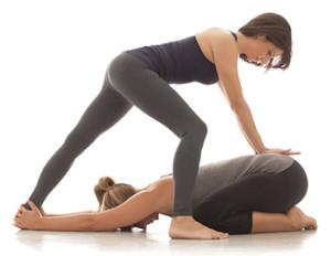 Therapeutic Yoga with Michelle LaTorre - Saturdays 10:30 ...